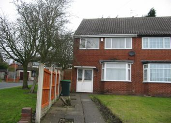 Thumbnail 3 bedroom semi-detached house to rent in Mincing Lane, Rowley Regis, West Midlands