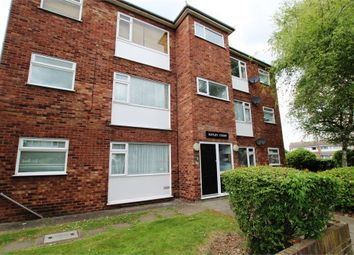 Thumbnail 1 bed flat for sale in Hayley Court, Lodge Way, Ashford, Middlesex