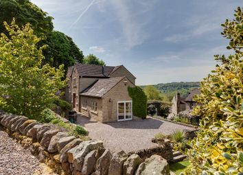 Thumbnail 4 bed property for sale in Sheffield Road, Hathersage, Hope Valley
