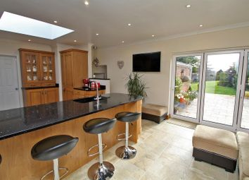 Thumbnail 5 bed detached bungalow for sale in Bridle Road, Burton Joyce, Nottingham