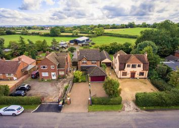 Thumbnail 4 bed detached house for sale in Wood End, Kempston