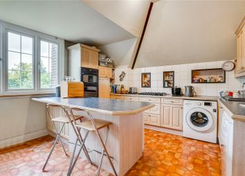 Thumbnail 1 bed flat for sale in Keswick Road, Putney, London