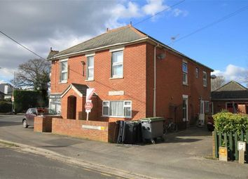 Thumbnail 2 bed flat for sale in Glenville Road, Walkford, Christchurch, Dorset