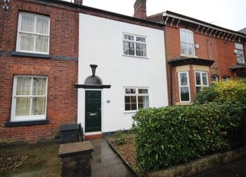 2 bed terraced house to rent in Greenleach Lane, Worsley M28