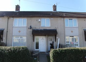 Thumbnail 3 bed terraced house to rent in Bullens Road, Kirkby, Liverpool