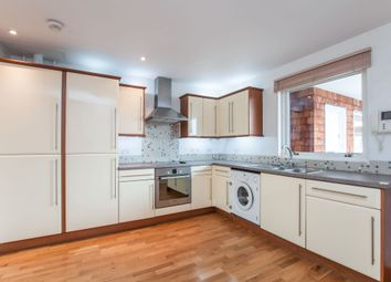 Thumbnail 2 bedroom flat to rent in St. Ives Road, Maidenhead