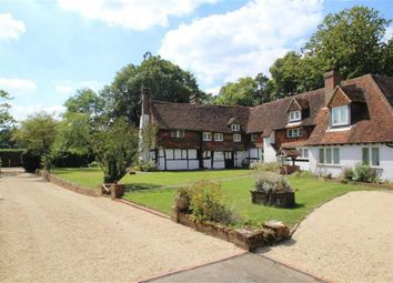 Thumbnail 7 bed detached house for sale in Fisher Lane, Chiddingfold, Surrey
