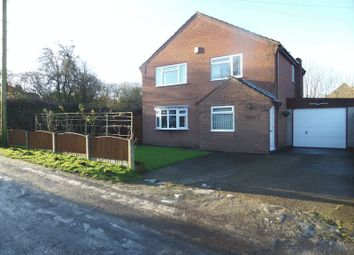 Thumbnail 4 bed detached house for sale in Off The Avenue, Sutton-In-Ashfield