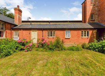 Thumbnail Flat for sale in Warminster Road, Wilton, Salisbury