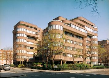 Thumbnail 3 bed flat to rent in The Terraces, 12 Queens Terrace, St John's Wood., London