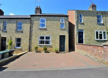 Thumbnail 3 bed terraced house for sale in Queens Walk, Stamford