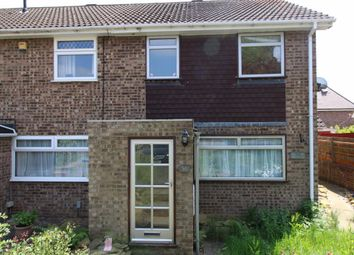 Thumbnail 3 bed property to rent in Bramhall Rise, Duston, Northampton