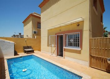 Thumbnail 2 bed villa for sale in Calle Colomer, Torrevieja, Alicante, Valencia, Spain