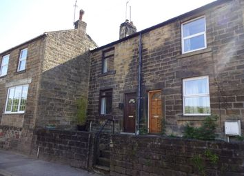 Thumbnail 2 bedroom terraced house for sale in Langsett Road South, Oughtibridge, Sheffield