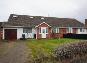 Thumbnail 5 bed semi-detached house to rent in Lapwing Lane, Wallingford