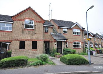 Thumbnail 1 bed maisonette to rent in Salters Close, Rickmansworth, Hertfordshire