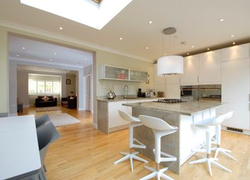 Thumbnail 5 bed property for sale in Barry Road, London