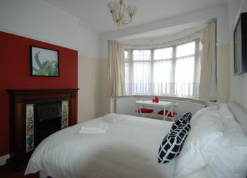 Thumbnail Room to rent in Perth Road, London