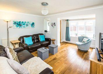 Thumbnail 4 bed detached house for sale in Hampton Crescent, Little Neston, Neston