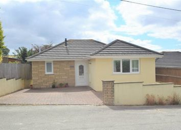 Thumbnail 2 bed detached bungalow for sale in Mylor, Falmouth, Cornwall