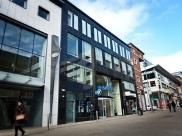Thumbnail Commercial property for sale in 69-71 Albion Street, Leeds