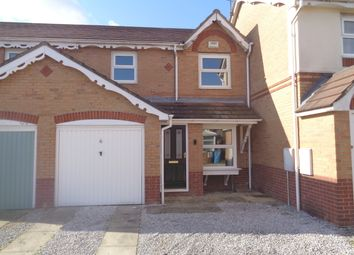 3 bed semi-detached house for sale in Jasmine Grove, Kingswood, Hull HU7