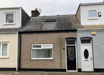 Thumbnail 2 bed cottage for sale in Ancona Street, Sunderland