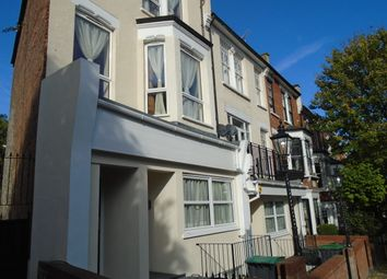 3 bed maisonette to rent in Northwood Road, Highgate N6