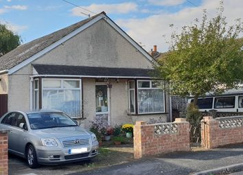 Thumbnail 3 bed detached bungalow for sale in Goring Road, Staines