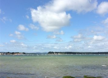 Thumbnail 3 bed flat for sale in Mirage, 33 Shore Road, Sandbanks, Poole