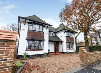 5 bed detached house for sale in Station Road, Borrowash, Derby DE72