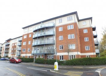 Thumbnail 2 bed flat for sale in Highgate House, Chequers Avenue, Buckinghamshire