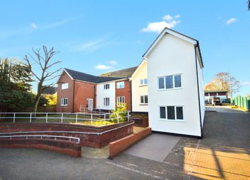 Thumbnail 1 bed flat for sale in Great Yeldham, Halstead, Essex