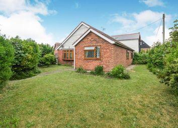 3 bed bungalow for sale in Mill Road, Lydd, Romney Marsh, Kent TN29
