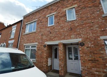 3 bed terraced house for sale in Oliver Street, Northampton, Northamptonshire NN2