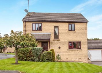 Thumbnail 4 bed detached house for sale in Thorn Garth, Cleckheaton