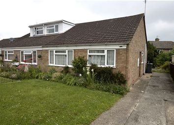 Thumbnail 2 bed semi-detached bungalow for sale in Dozule Close, Leonard Stanley, Gloucestershire