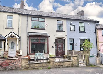 Thumbnail 3 bed cottage for sale in Croft Side, Bolton