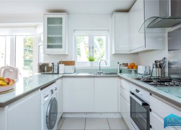 3 bed terraced house for sale in Chelmsford Road, Southgate, London N14