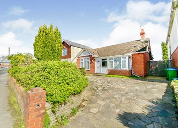 2 bed detached bungalow for sale in Wimpson Lane, Millbrook, Southampton SO16