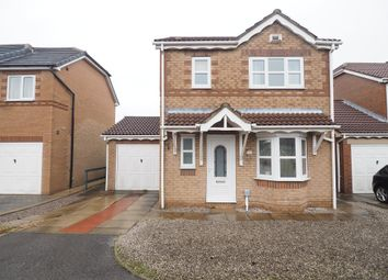 Thumbnail 3 bed detached house to rent in Navigation Way, Victoria Dock, Hull
