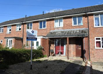 Thumbnail Terraced house for sale in Maple Way, Gillingham