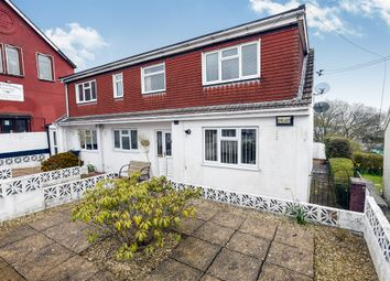 Thumbnail 5 bed detached house for sale in Fair View Estate, Merthyr Tydfil