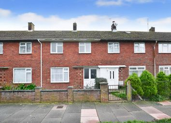 2 bed terraced house for sale in Langney Rise, Eastbourne BN23