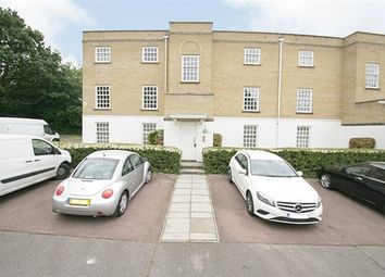 Thumbnail 1 bedroom flat to rent in Leigh Hunt Drive, London