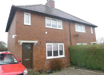 Thumbnail 3 bed property to rent in Pendeford Hall Lane, Coven, Wolverhampton