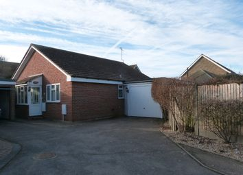 Thumbnail 3 bedroom bungalow for sale in James Street, Selsey, Chichester