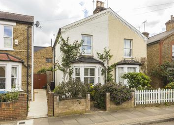 Thumbnail 3 bed property for sale in Willoughby Road, Kingston Upon Thames
