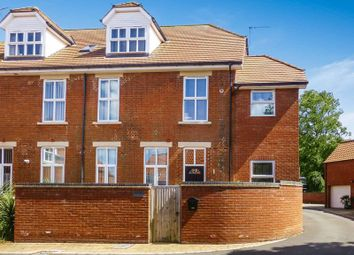 Thumbnail 3 bed terraced house for sale in Wapping, Ormesby, Great Yarmouth