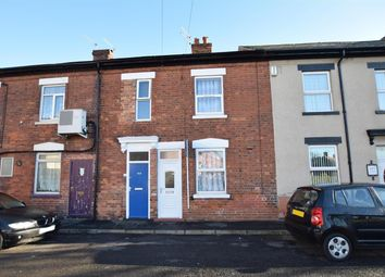 Thumbnail 2 bedroom terraced house for sale in Whitemoor Road, Nottingham
